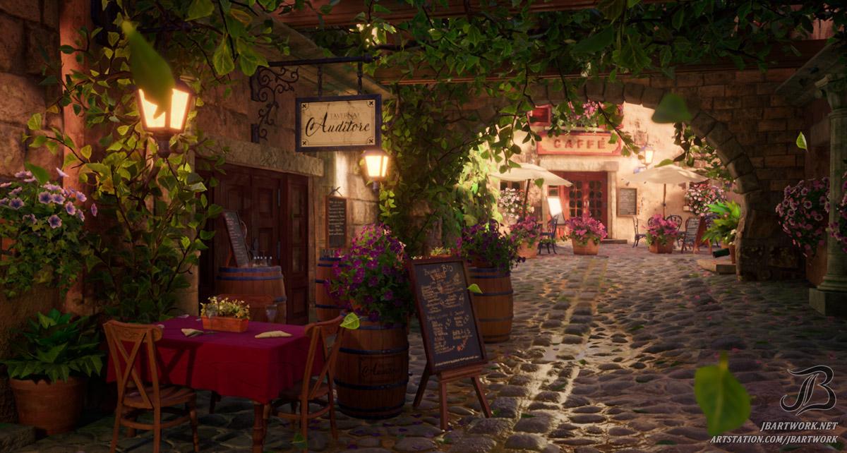Villaggio Toscano 21
