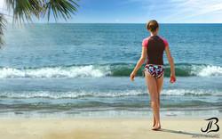 Beach Girl 2_2