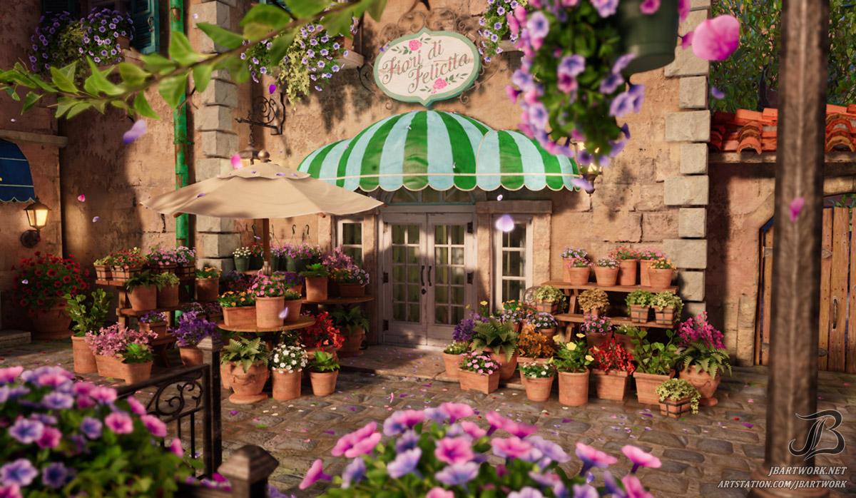 Villaggio Toscano 15