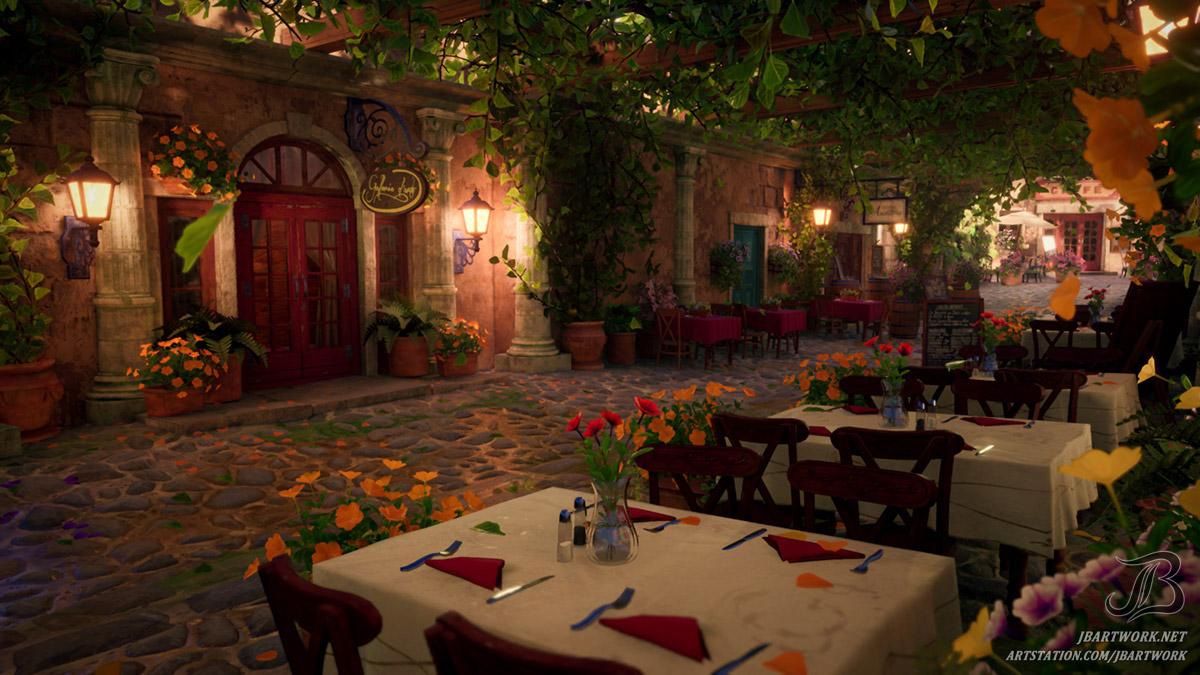 Villaggio Toscano 20