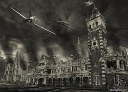 New Zealand Blitz 1