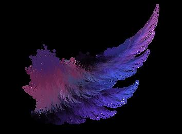 Purple_wing_by_capricorn7769-d4hegj4-0.p