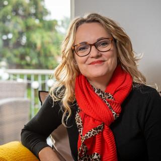 Helene Krogsgaard Hansen, Stresscoach