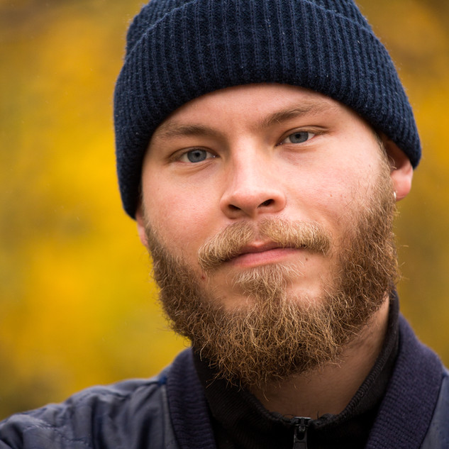 Nikolaj Rohde Simonsen, Fotograf