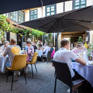Roeds Brasserie, Nyborg