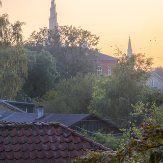 Christiania Voldanlæg