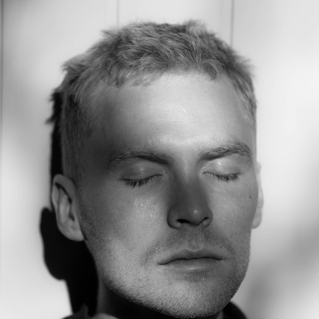 Magnus Bach Pedersen, Fotograf