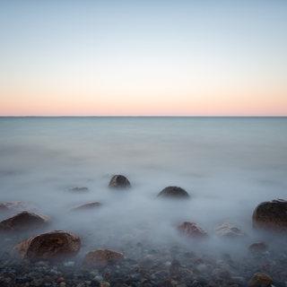 Illebølle strand #1