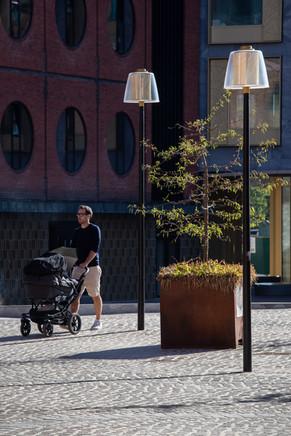 Bryggernes Plads