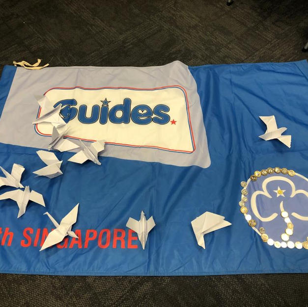 4th Singapore Guides