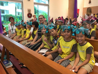 A Busy Term In BGO Singapore