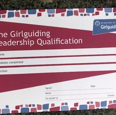 LQ Certificate
