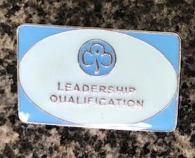 Leadership Qualification