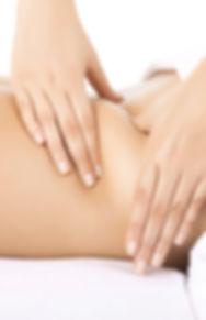 Massagem terapêutica em Campinas