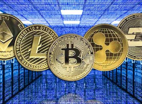 Sta je to Crypto valuta??? Vodic za pocetnike