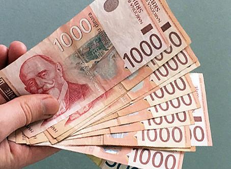 Million Money - Fantastican nacin zarade