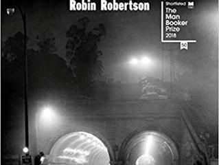 The Long Take by Robin Robertson.