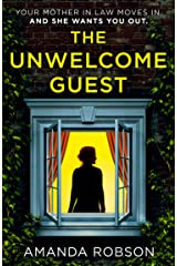 The Unwelcome Guest by Amanda Robson