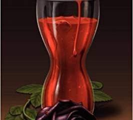 Bloody Mary by Ricki Thomas