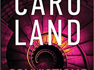 Convictions by Caro Land