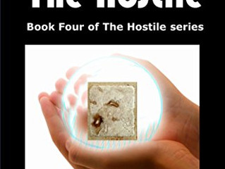 Confronting The Hostile: Book Four of The Hostile series by Joy Mutter