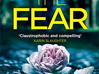 The Fear by C L Taylor