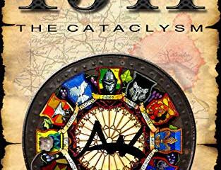 1541 The Cataclysm (Micklegate Series Book 1) by Robert William Jones