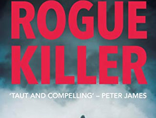 Rogue Killer by Leigh Russell