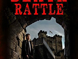 The Death Rattle by David Jewell