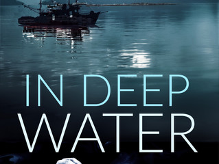 In Deep Water (Inspector Jim Carruthers Book 5) Tana Collins