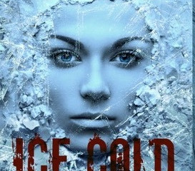 Ice Cold Alice by CP Wilson