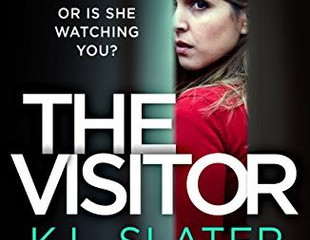 The Visitor by KL Slater