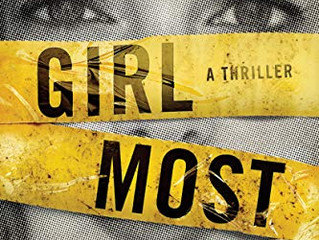 The Girl Most Likely: A Thriller (Krista Larson Book #1) by Max Allan Collins