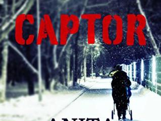 Captor by Anita Waller