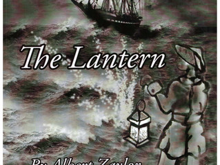 The Lantern by Albert Zaylor