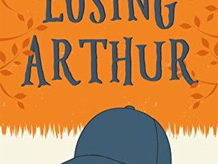 Losing Arthur by Paul A Mendelson