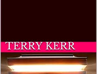 Pandora's Last Act by Terry Kerr