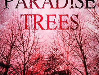 The Paradise Trees by Linda Huber