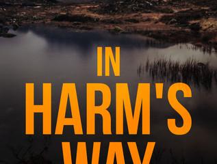 In Harm's Way by Owen Mullen