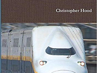 Hijacking Japan by Christopher Hood