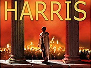 Dictator (Cicero #3) by Robert Harris