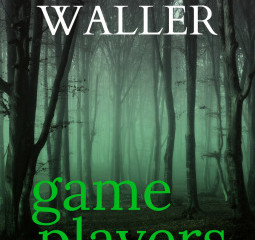 Game Players by Anita Waller