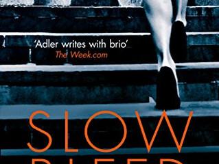 Slow Bleed by Tim Adler