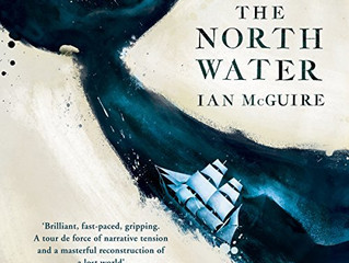 The North Water by Ian McGuire (Audiobook version)
