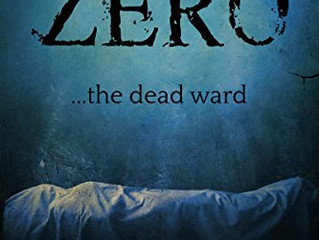 Ward Zero: The Dead Ward by Linda Huber