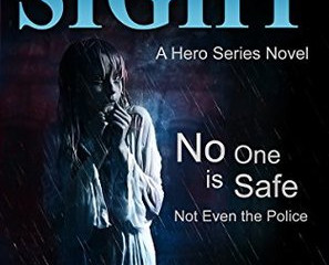 In Plain Sight by M.A. Comley