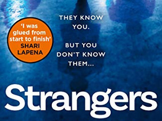 Strangers by C.L. Taylor