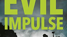 Evil Impulse (A DI Geraldine Steel Thriller) by Leigh Russell