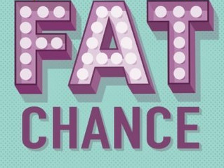 Fat Chance by Nick Spalding