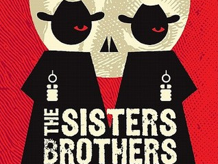 The Sister Brothers by Patrick deWitt Audible Audiobook version narrated by William Hope